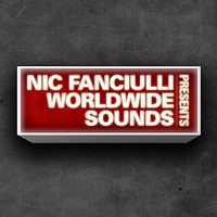 Nic Fanciulli played Zahyara (Ecco Remix) in his Worldwide Sounds (October 18th)