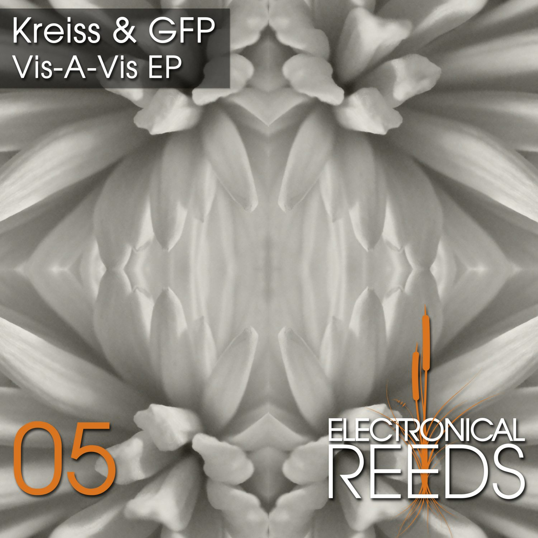 ER005 - Kreiss & GFP - Vis-A-Vis EP