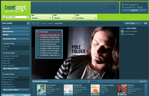 20110218 - Pole Folder (Beatport)