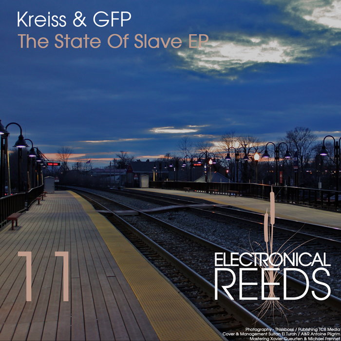 ER011 - Kreiss & GFP - The State Of Slave