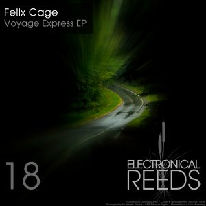 Felix Cage – Voyage Express EP