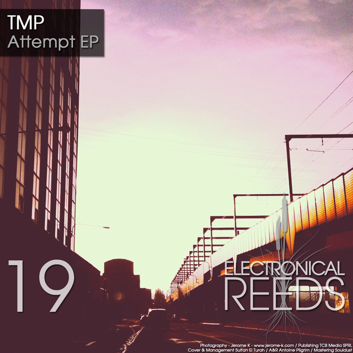 ER019 - TMP - Attempt EP