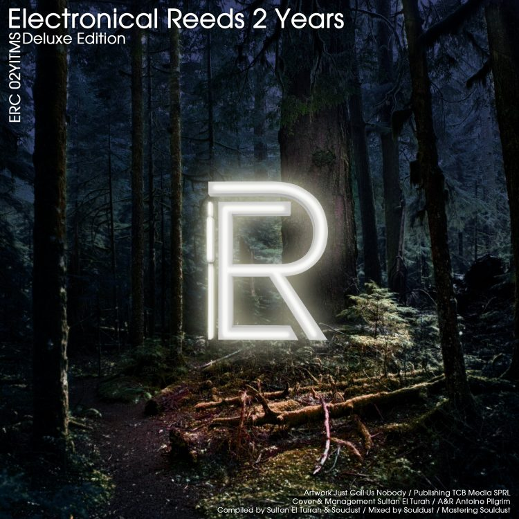 Electronical Reeds 2 Years