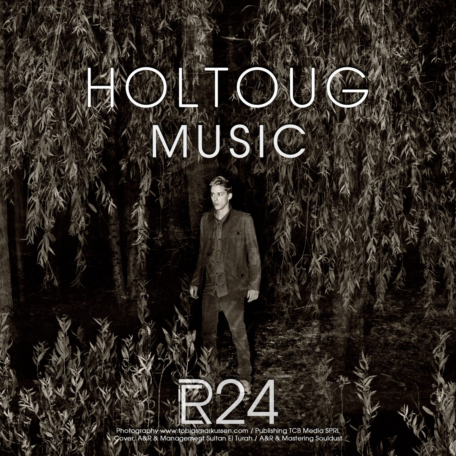 ER024 - Holtoug - Music EP - Electronical Reeds
