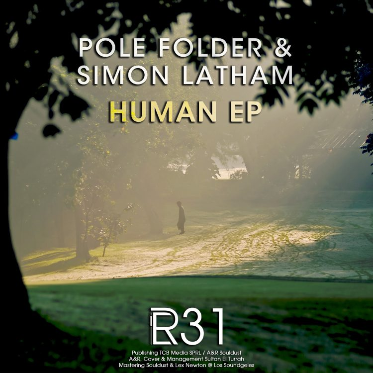 Pole Folder & Simon Latham – Human EP