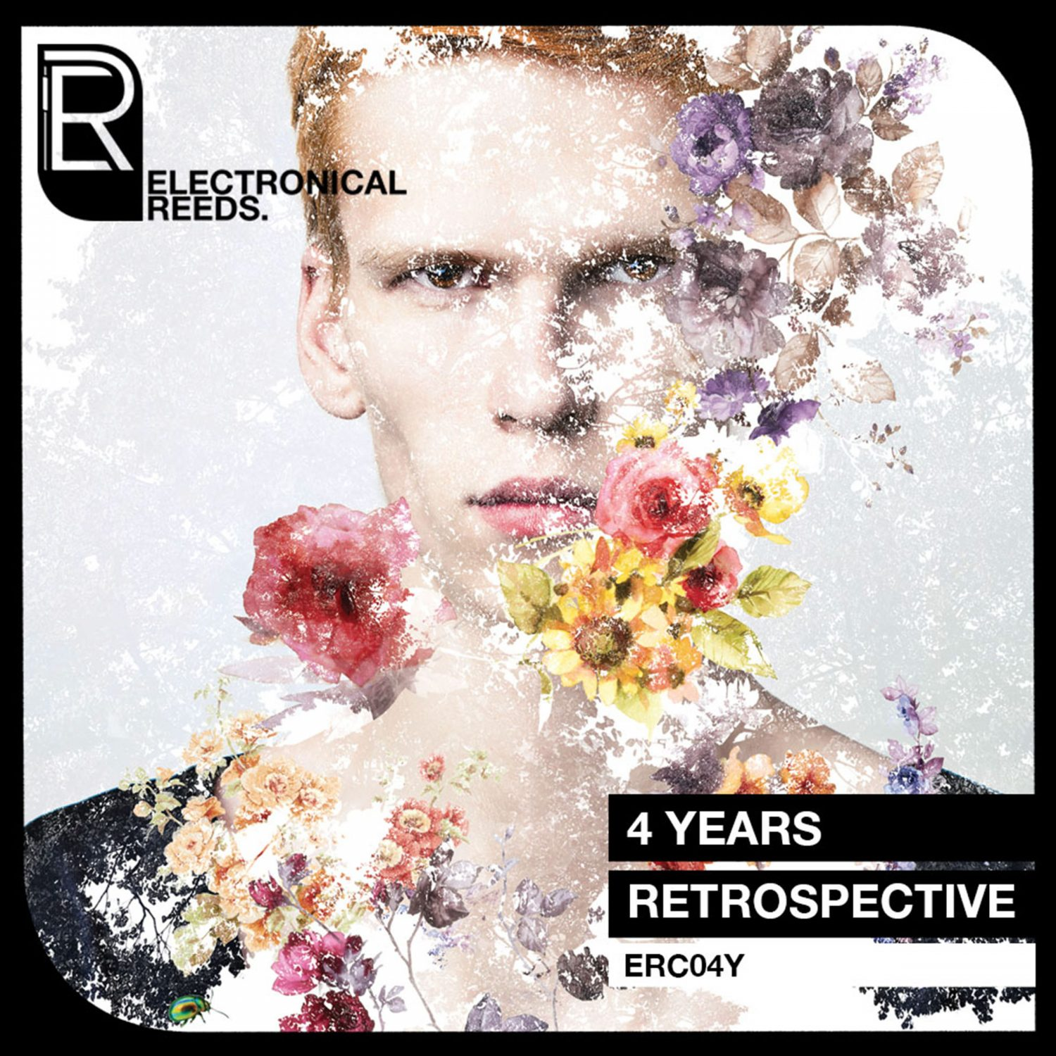 ERC04Y - Various Artists - 4 Years Retrospective - Electronical Reeds