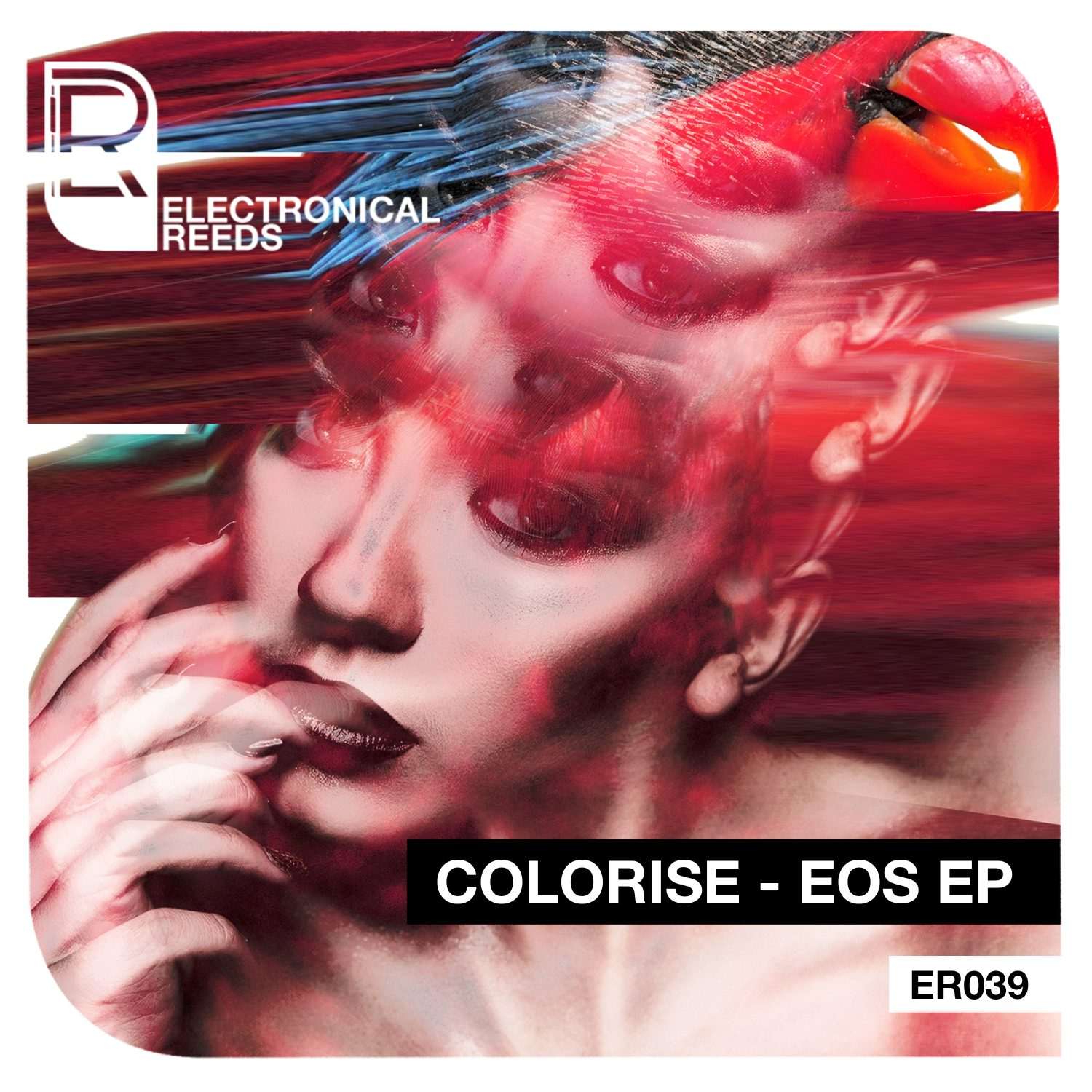 Colorise - Eos EP - Electronical Reeds
