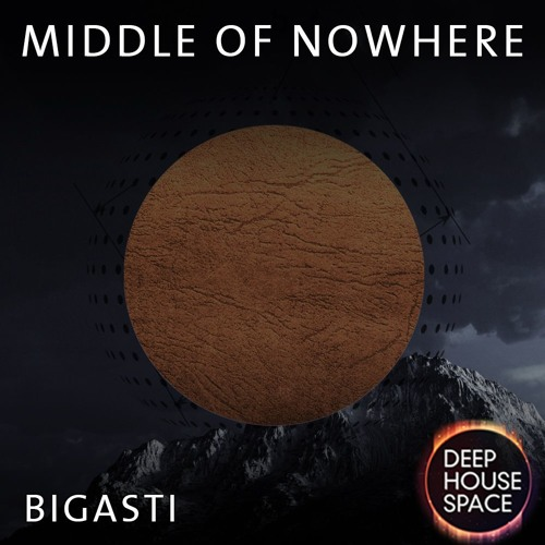 Bigasti podcast for Deep House Space