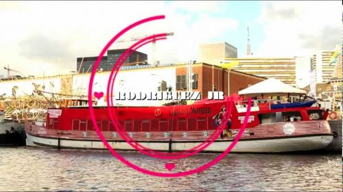Boat Club's Opening with Rodriguez Jr. Live!
