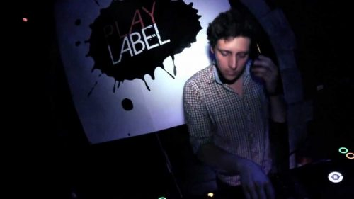 Play Label 4th Bday Bash w/ Electronical Reeds @ Wood (Brussels)